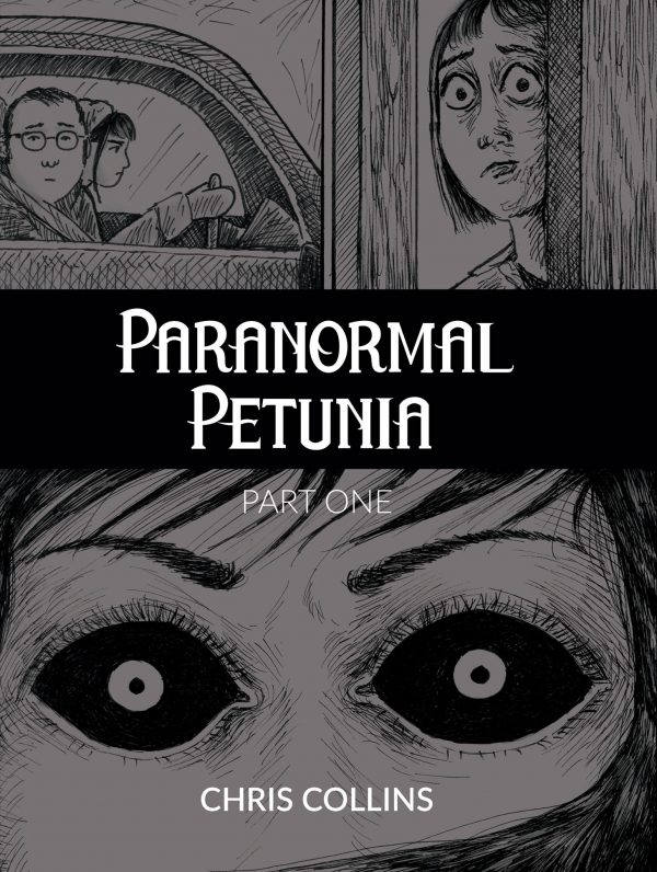 Paranormal Petunia - Part One