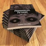 Paranormal Petunia - Part One (Signed by the Author)
